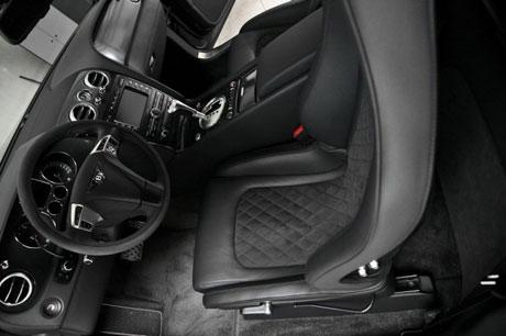 Bentley độ đẹp ko nè!!! - www.TAICHINH2A.COM