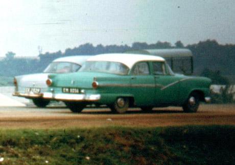 Xe hơi của Sài Gòn những năm 70 ảnh 23