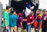 CLB Moto Thể Thao H-D Tp.HCM tổ chức thiện nguyện sau bão số 3 tại Đồng Nai