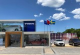 Volvo Mobile Showroom sắp diễn ra tại Vinh và Lào Cai